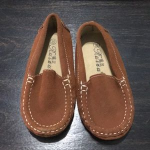 Other - Brown Loafers